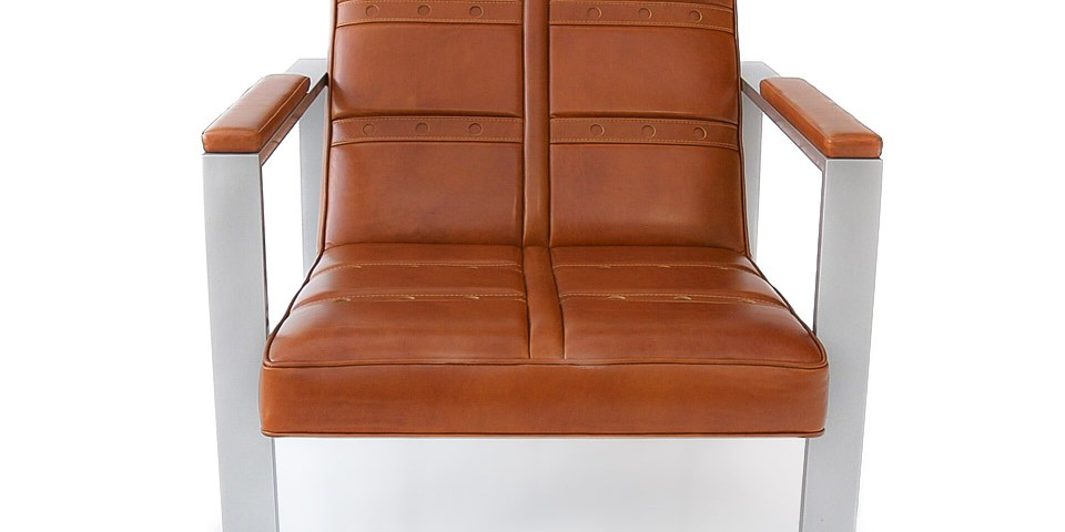 DAYTONA chase lounge chair