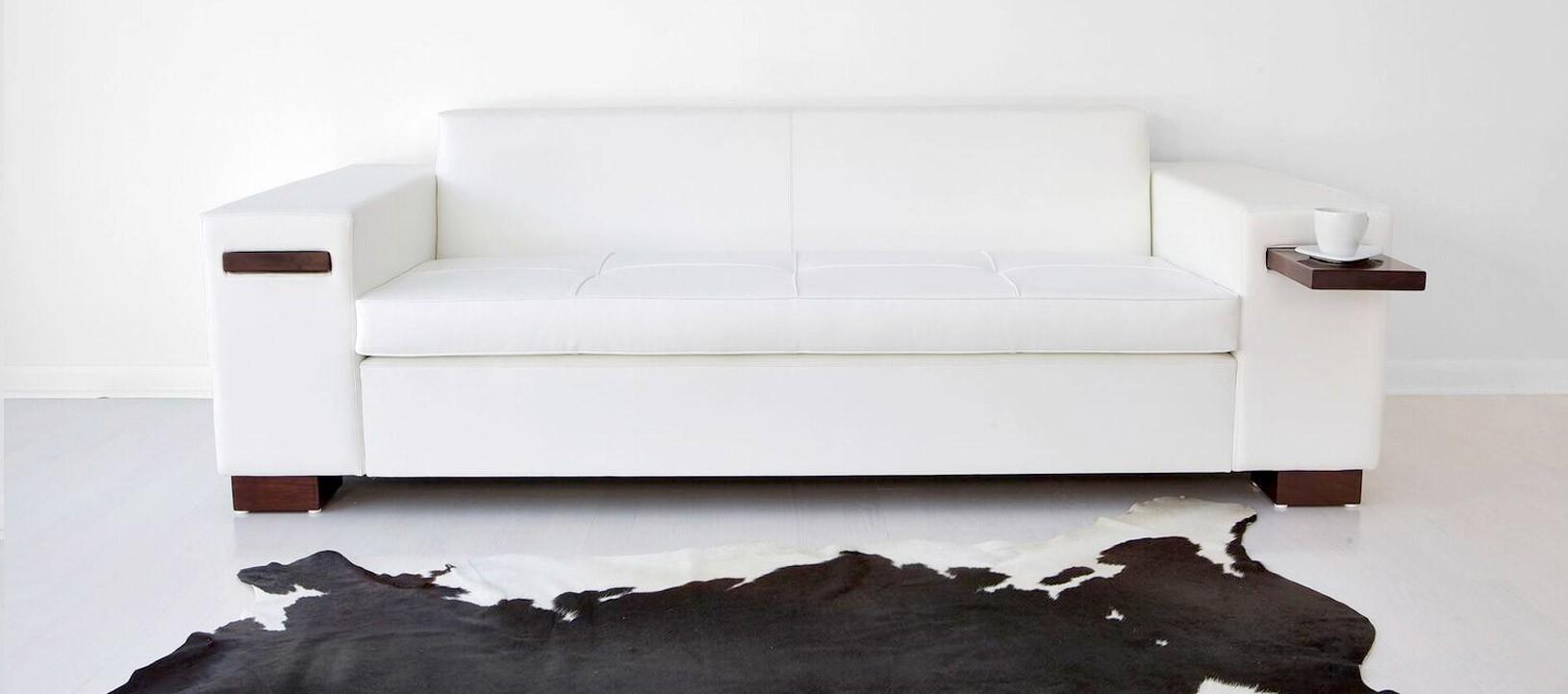 Mulliner Sofa - Luxury Designer Sofa