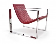 Slide Lounge - Luxury Designer Chair
