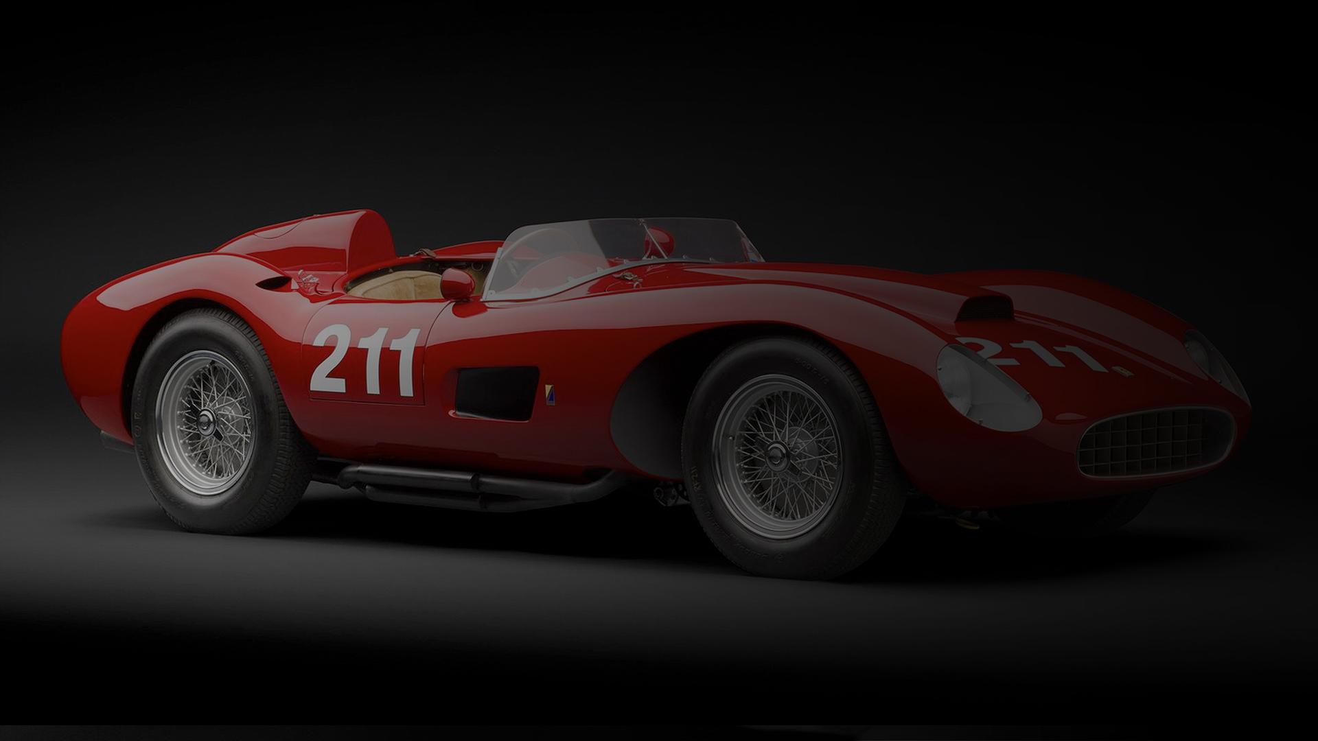 Philip Caggiano - Ferrari Design