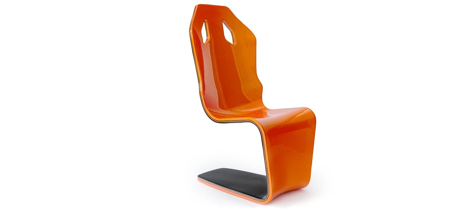 f1-carbon-fiber-lounge-chair-orange-4