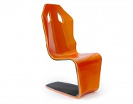 Luxury Carbon Chair - F1