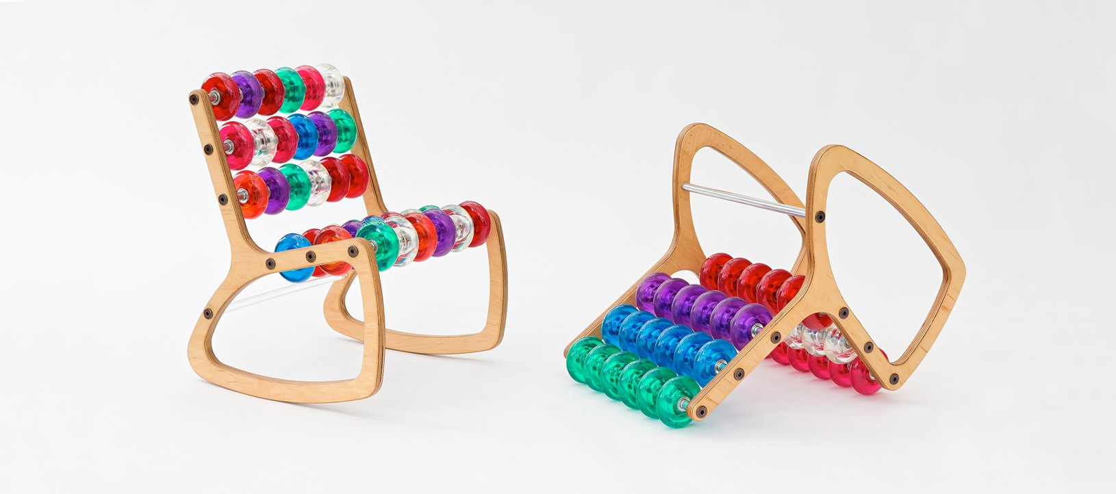 Razor Rocker children's therapy chair